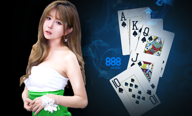 Tips Main Judi Kartu Online Favorit: Poker