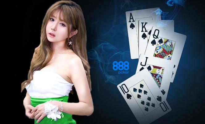 Tips Main Judi Kartu Online Favorit: Poker