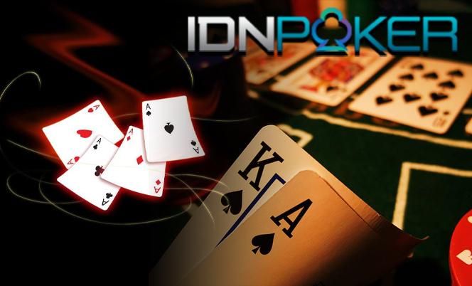 Cara Taruhan Poker Online Supaya Lebih Lancar Sekali Main